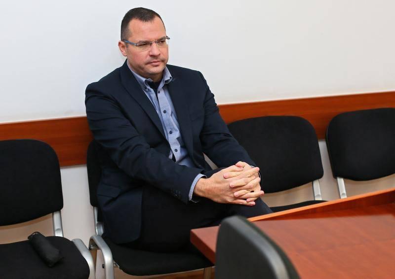 Sud potvrdio: Goran Krmpotić nije prijetio Igoru Dragovanu