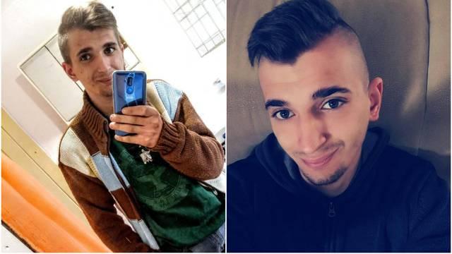 'Pljušte' komentari cura: Josip u crno ofarbao kosu i pustio bradu