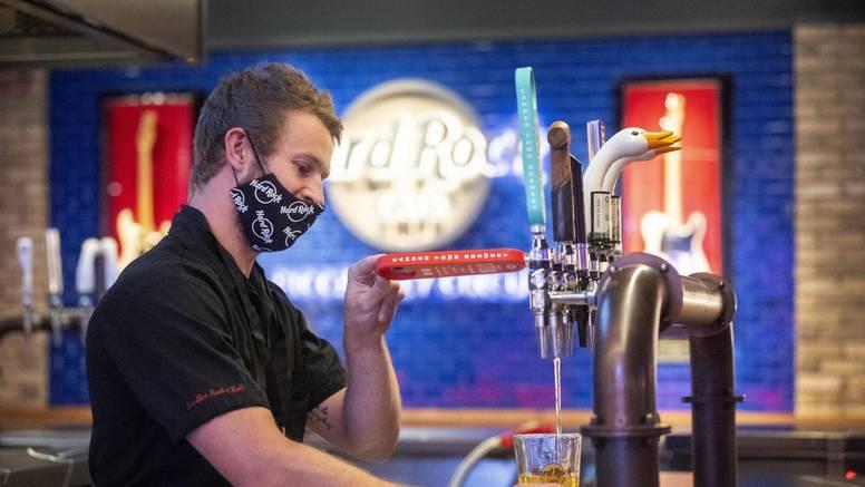 Irski bar najavio otvaranje kao prvi irski baš 'corona free' pub