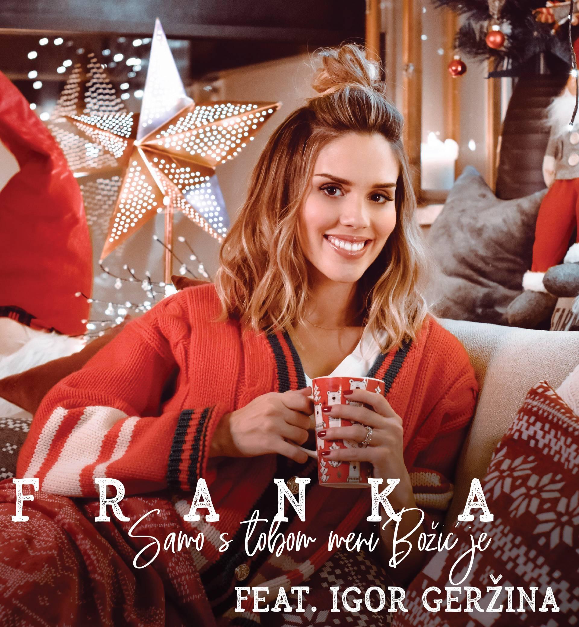 Frankin božićni hit i pokloni iz HT-a za još ljepše blagdane