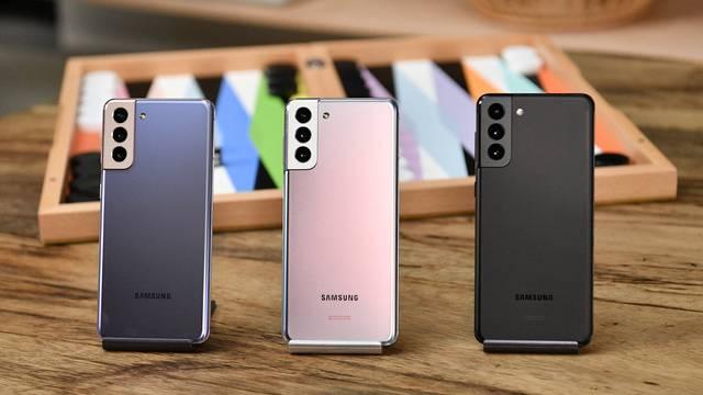 Pratite uživo: Samsung otkriva novi Galaxy S21, evo što donosi