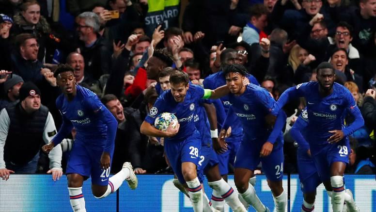 Ljepotica! Chelsea je stigao tri gola minusa, pobjedu uzeo VAR