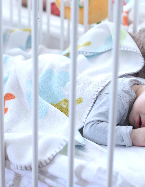Opasni za bebe: Zabranit će ogradice za krevetić i ljuljačke