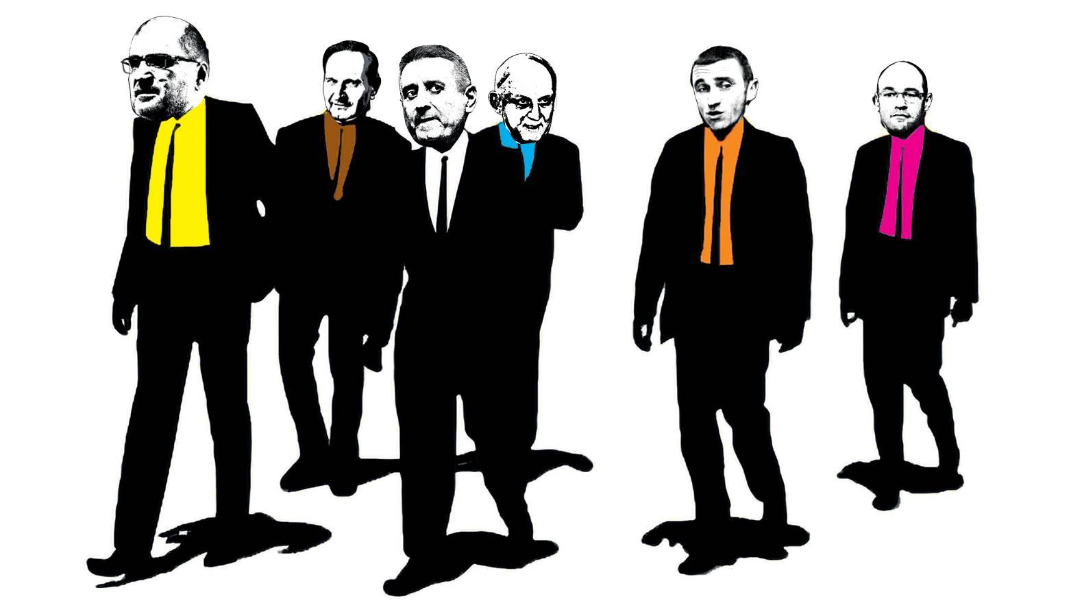Plenković je sad postao lovina: HDZ-ovci žele svog Milanovića