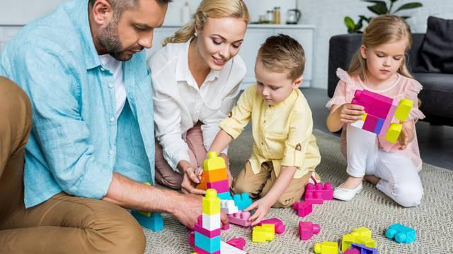 Kako biti bolji roditelj? Ključ je upoznati svoje prednosti i snagu