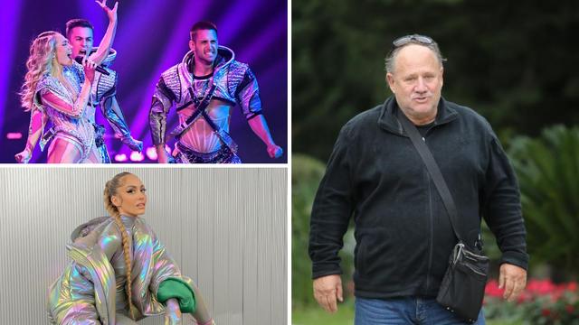 Menadžer Bubalo: 'Za Albinin rezultat na Eurosongu kriv je HRT! Nisu lobirali, a to se mora'