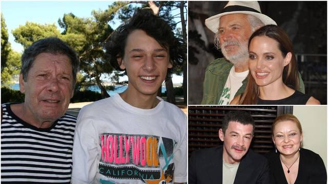 Jolie je na Brijune stigla tajno, a mladi glumci odrastali su ljeti okruženi velikim zvijezdama