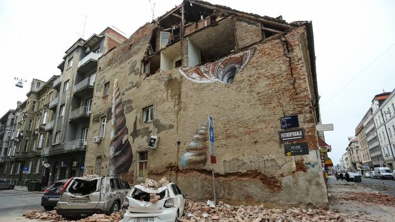 Apsurdi obnove Zagreba: 'Budu li svi u svom aranžmanu radili instalacije, to je rizik za zgrade'