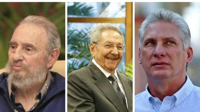 Bez braće Castro: Nakon 57 godina Kuba dobiva nasljednika