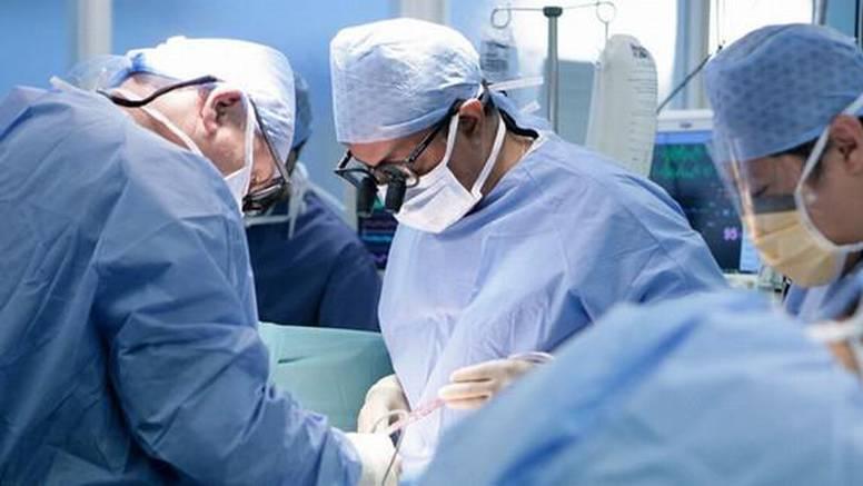Doniranje organa: Španjolci na 1. mjestu, a Hrvati odmah iza