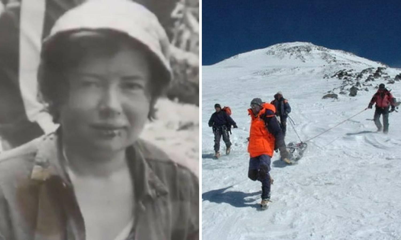 Izgledala je kao voštana figura: Nakon 31 godinu našli joj tijelo