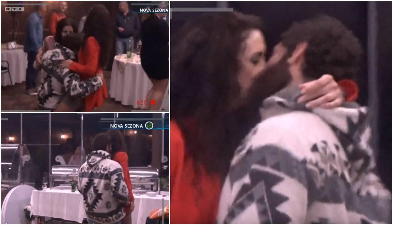 Otimanje: Daniel ljubi Jackovu djevojku, a Tanja ga vuče sebi