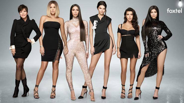 'Kardashianke su slavne i bez showa, mogu puno zarađivati'