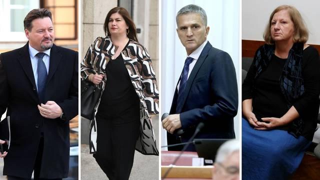 Skandali ministara bez kazne: Pogodavali, oštetili državu, muljali, lagali, plagirali...