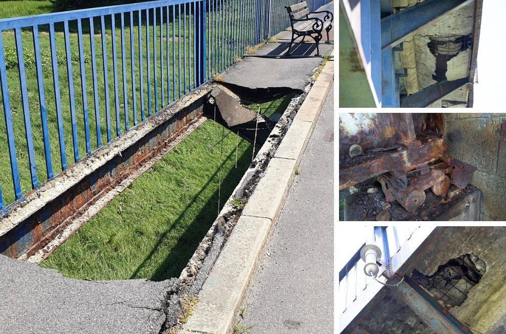 'Stanje zagrebačkih mostova je loše, možda ih treba i srušiti...'