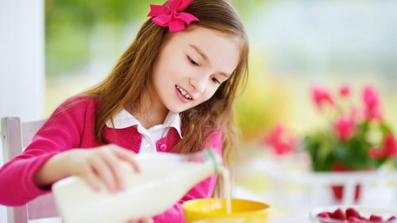 10 zlatnih uputa koje morate znate kod prehrane školaraca