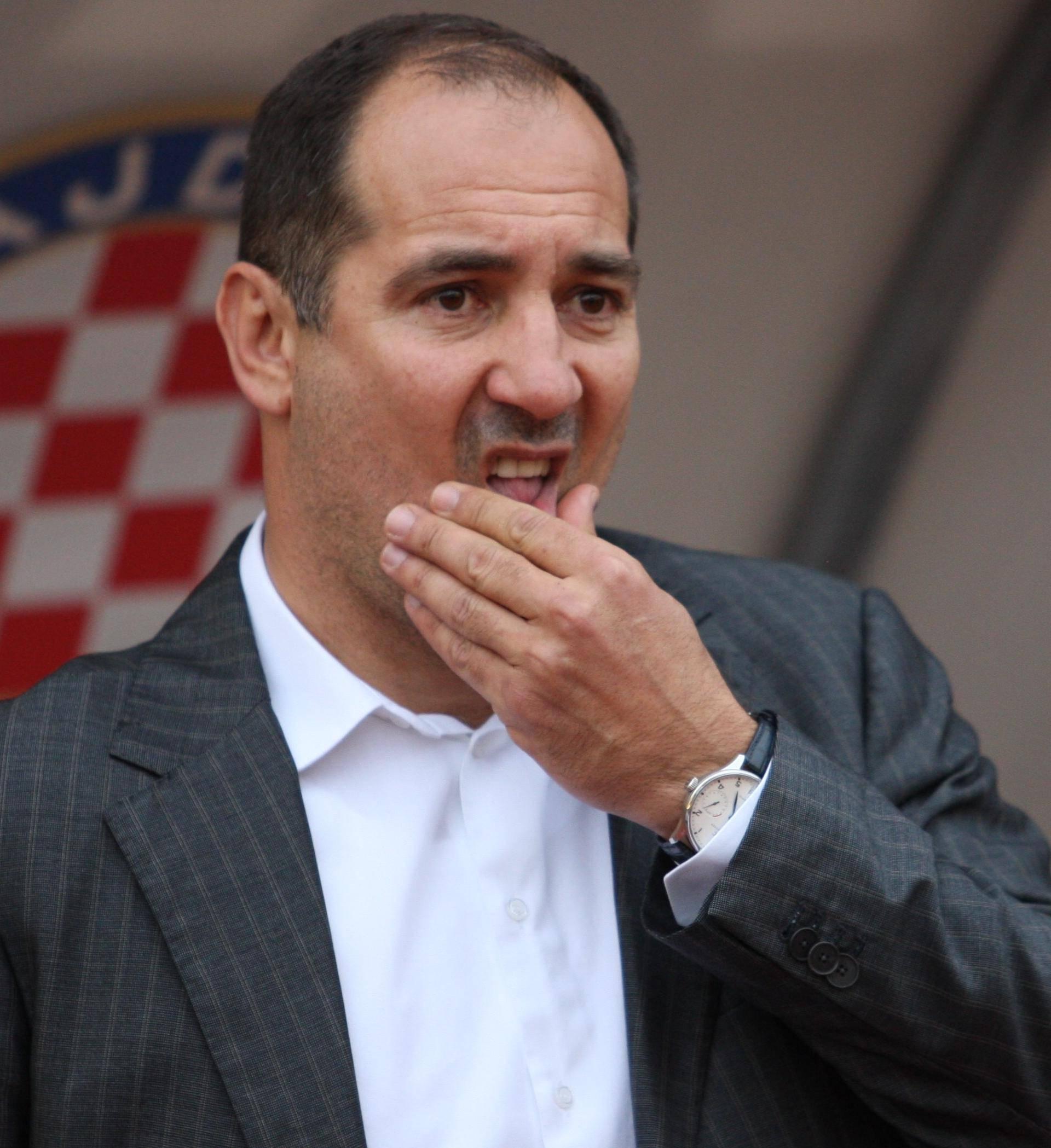 Štimac i Bujanec su pretjerali, obojici prijeti tužba Hajduka...