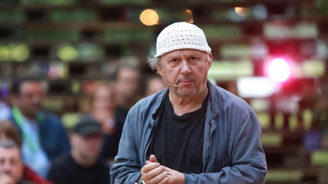 Zagreb: Majstorska glumaÄ?ka radionica Zijaha A. SokoloviÄ?a