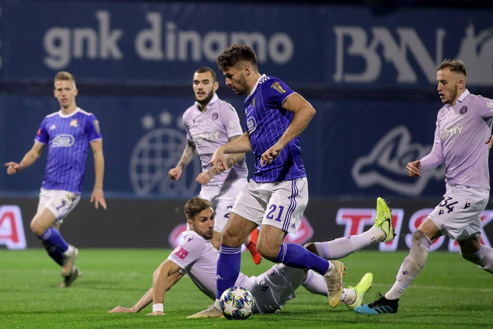 Petkovićeva škola nogometa, igra 'top', a rezultat ipak - flop