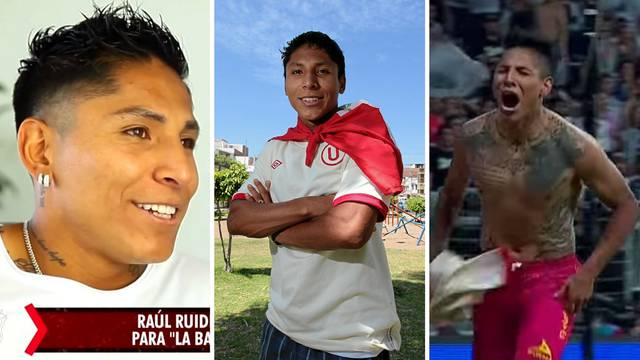 Majka mu Hrvatica: El Croata Raúl je nesuđeni dinamovac...