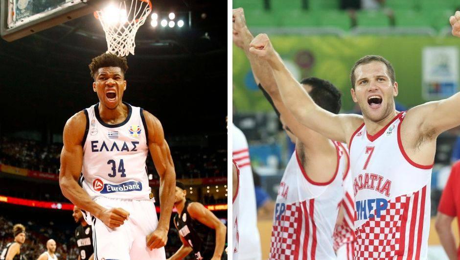 Hvala, Grci! Hrvatska će igrati u kvalifikacijama za OI u Tokiju