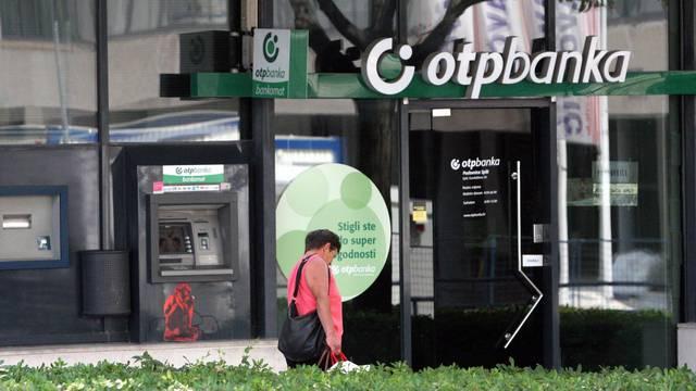 Mađarska banka OTP pokrenula postupak protiv Hrvatske zbog konverzije kredita u francima