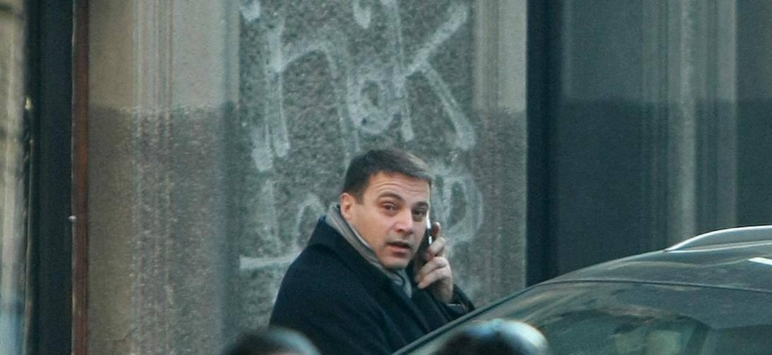 Petrovića pustili na slobodu, ne smije se približavati redaru