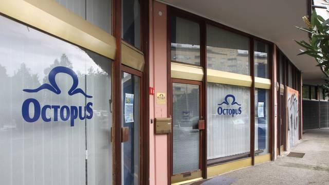 Octopus-jezici