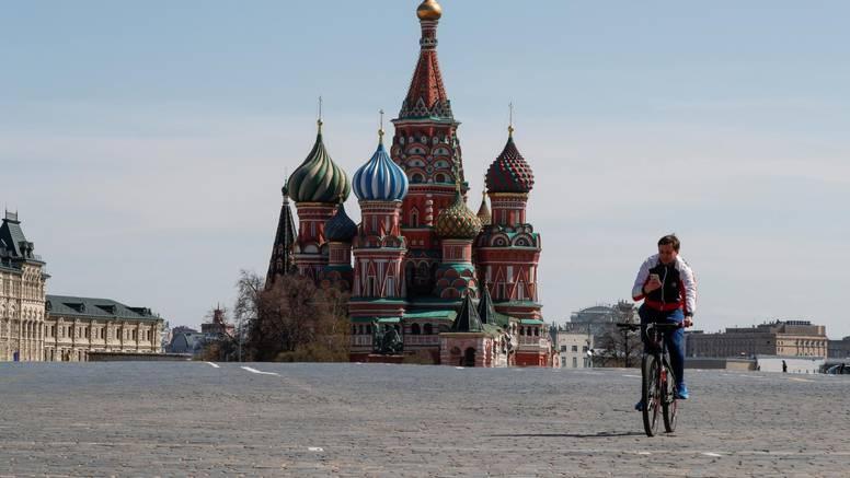 Moskva je ukinula karantenu