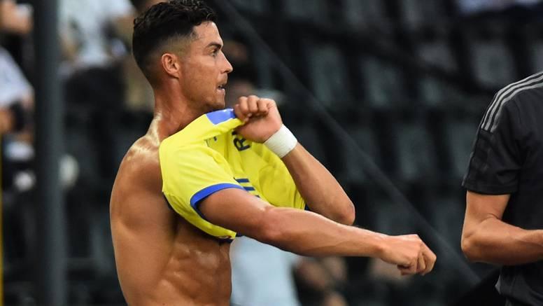 Nova transfer bomba: Ronaldo definitivno napušta Juventus!