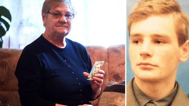 'Mog sina su iz logora vodili na razmjenu. Nikad se nije vratio'