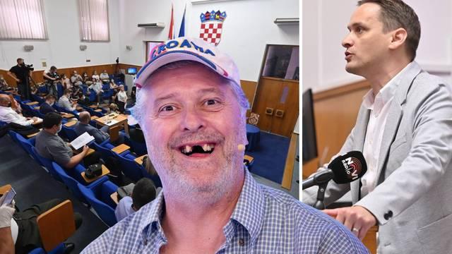 Vučetić: Enio je ispoštovao volju birača, htio on to ili ne. To može trajati minutu, ili 40 godina...
