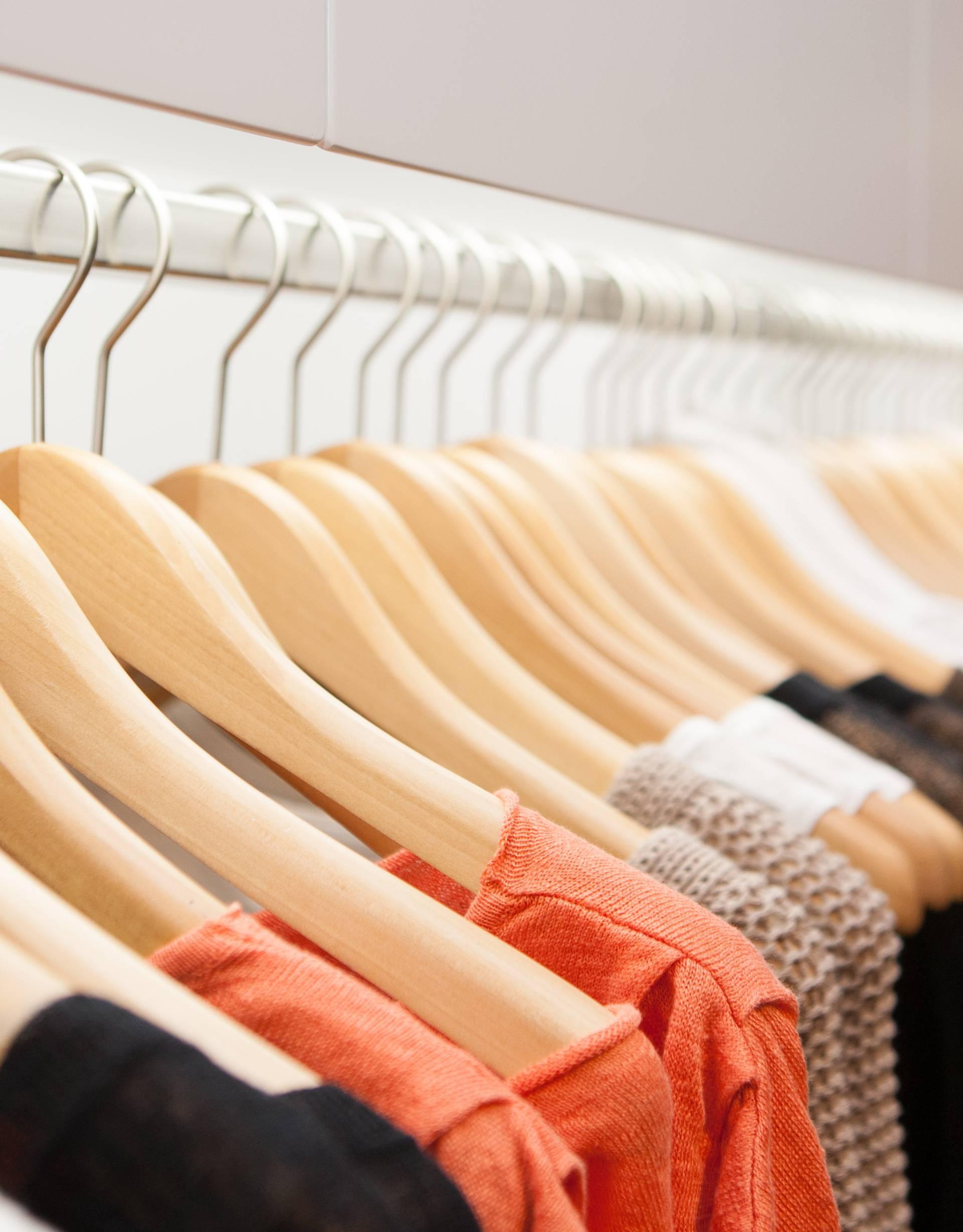 Recikliranje odjeće i kupovina rabljenih stvari čuvaju okoliš