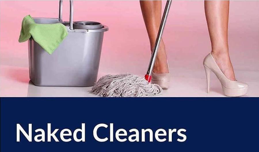 Irska tvrtka zapošljava ljude da posve goli čiste tuđe domove