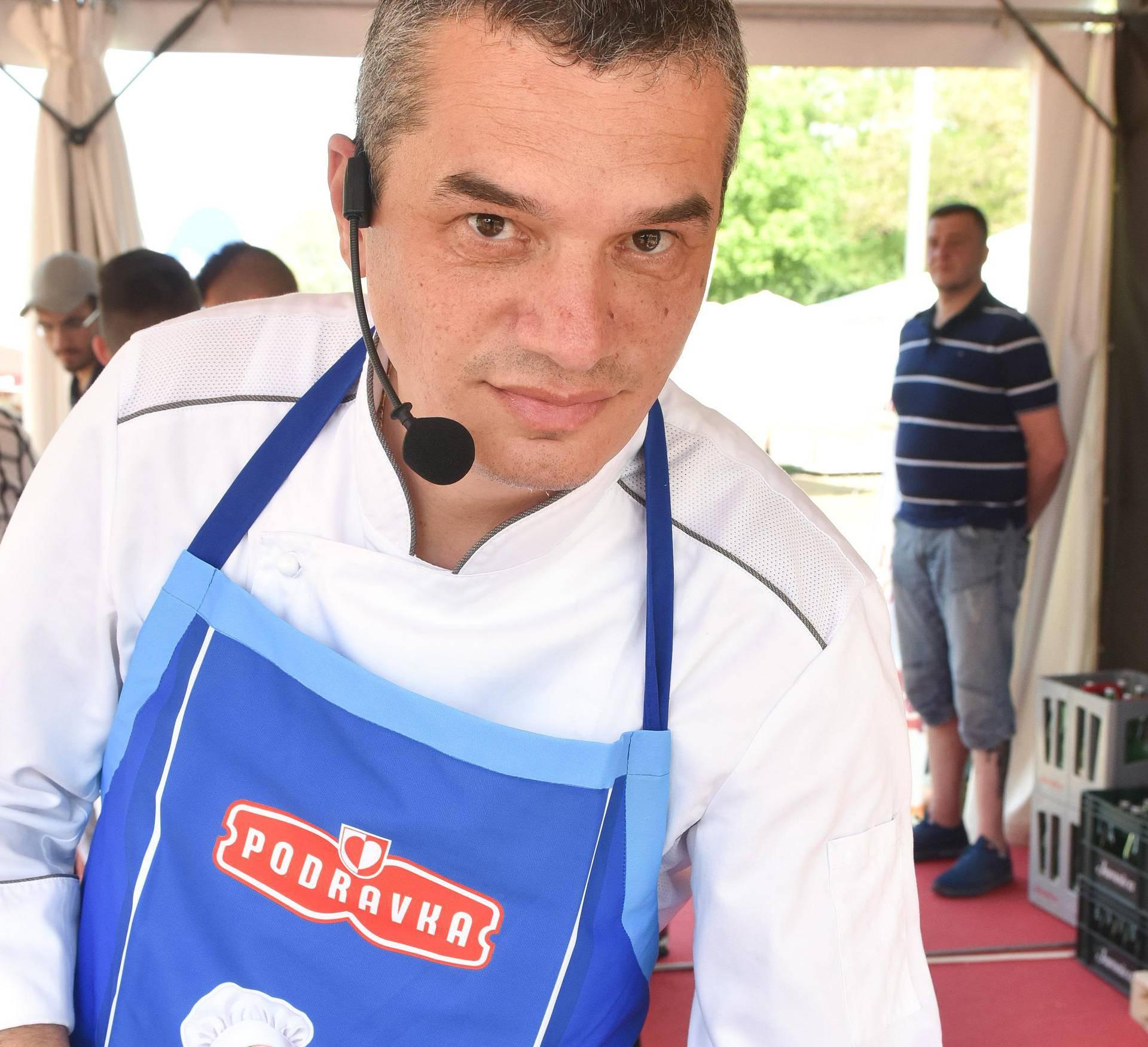 Podravkin chef otkriva najveće nedoumice u kuhanju kod kuće