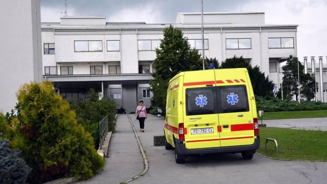 U Požegi ukupno 66 zaraženih! Ravnatelj bolnice o proboju: 'I dalje normalno možemo raditi'