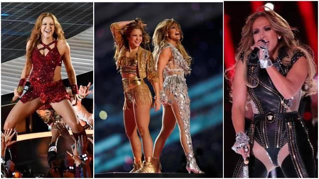 'Više je zaradila blagajnica na žvakama, nego Shakira i J.Lo'