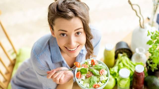Hrana za dugovječnost: Uz nju se živi zdravije i s više energije