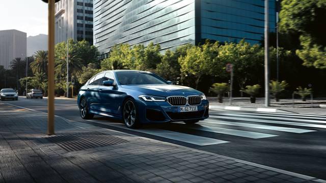 Novi BMW serije 5: Poslovna elegancija i sportski karakter u 'Business 4 you' ponudi