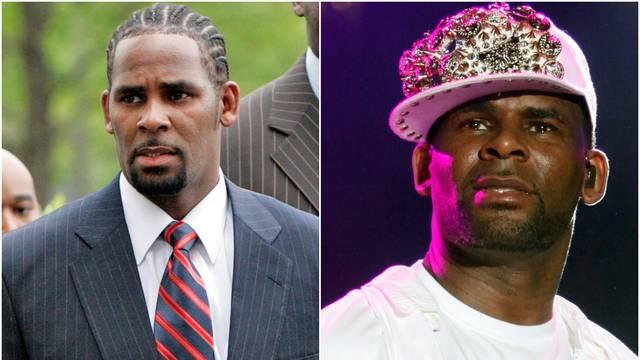 Izdali nalog za uhićenje: Pjevač R. Kelly završit će u zatvoru...