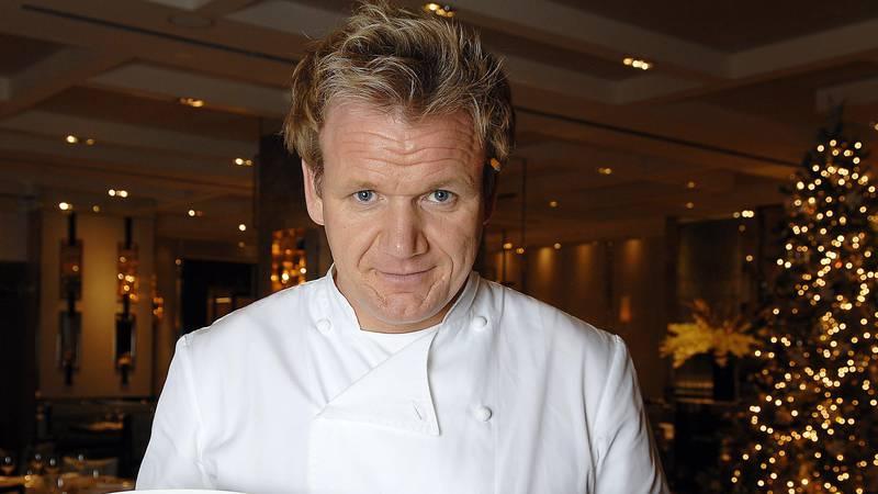 Ramsay djeci brani let prvim razredom, ne smiju u taksi, a u svom restoranu neće ih zaposliti