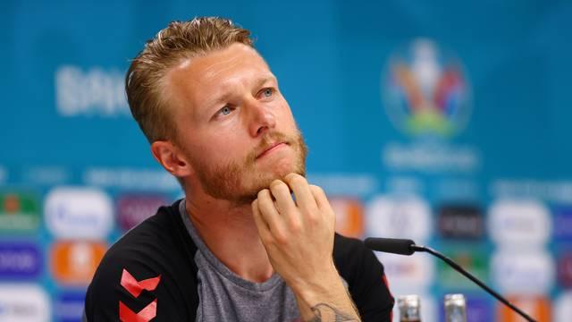 Euro 2020 - Denmark Press Conference