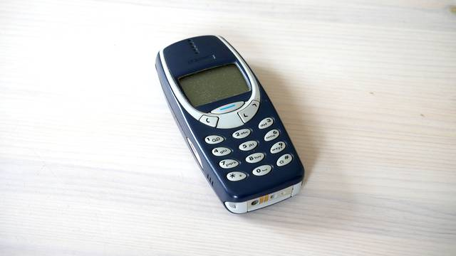 Sve što trebate znati o novoj Nokiji 3310: Ima internet, boju