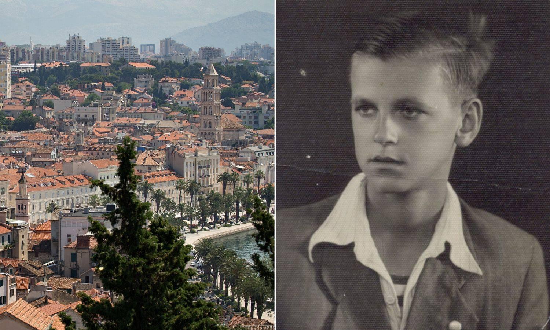 Skandalozno! Grad Split diže spomenik  ustaškom jurišniku
