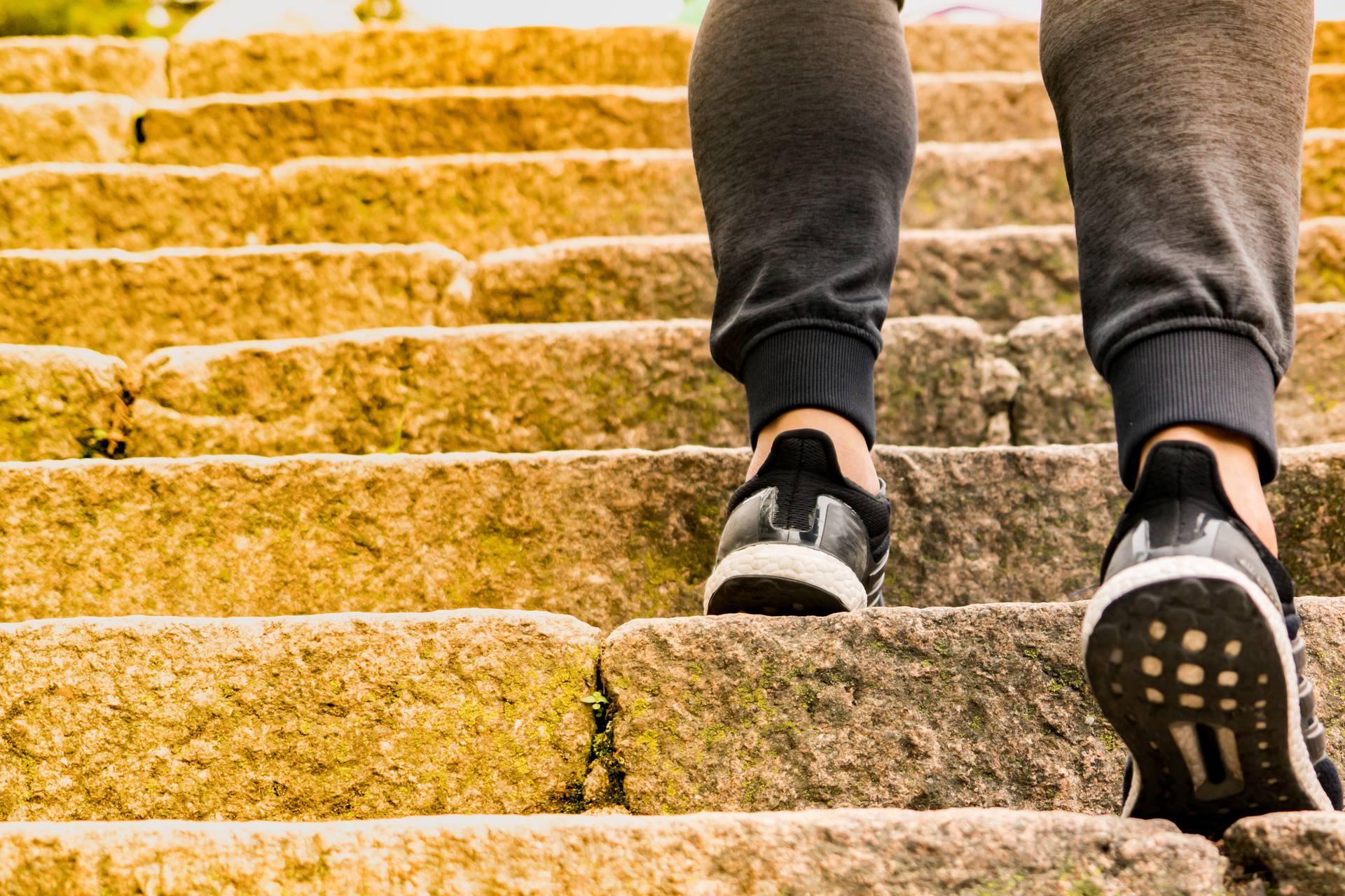 4 ideje o vežbe za mršavljenje koji u osnovi rade