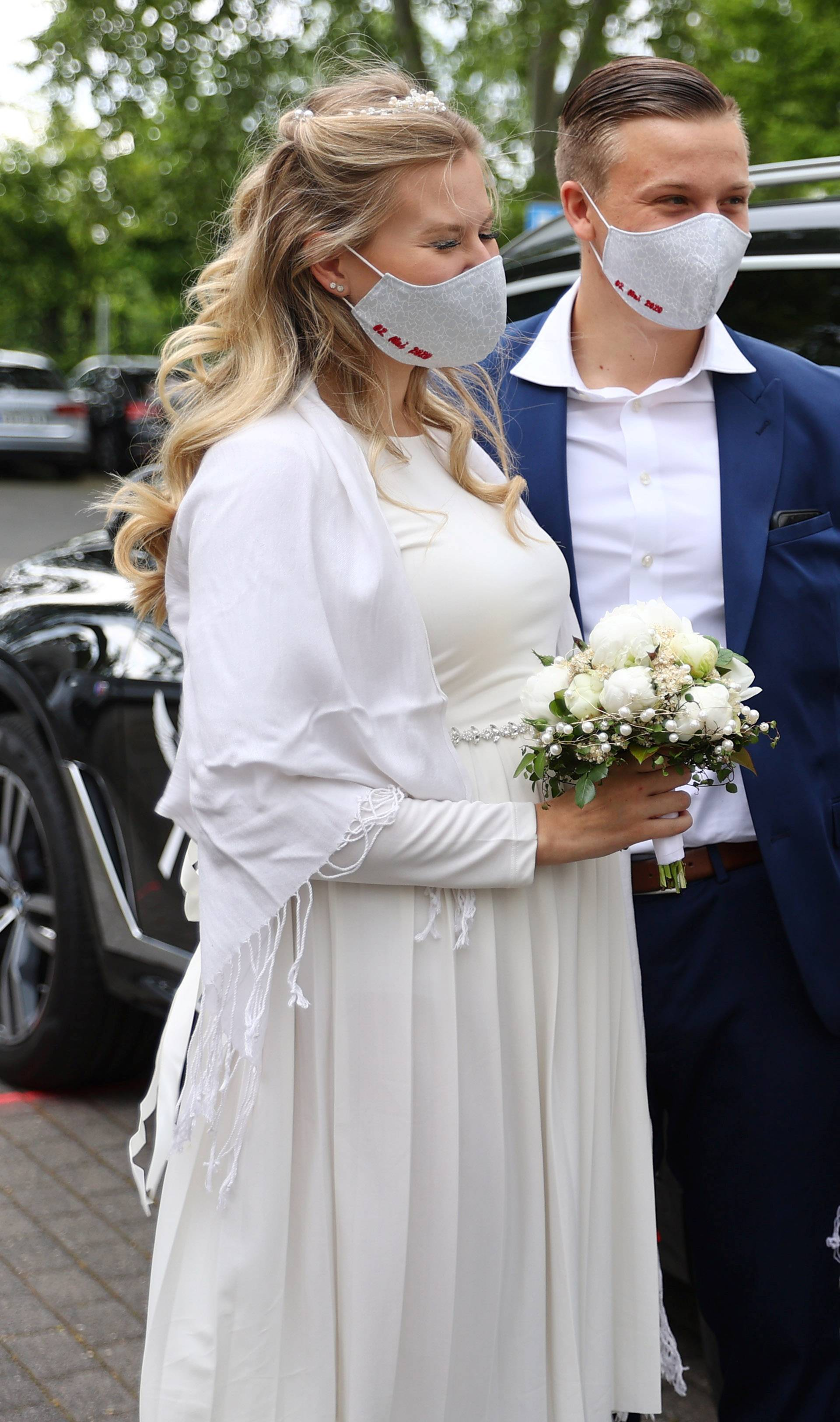 Božinović najavio nove mjere za sva vjenčanja i sprovode