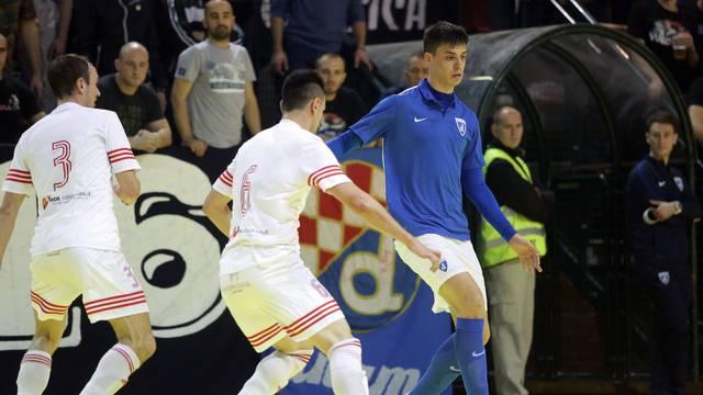 Skandal u futsalu: Split prijeti istupanjem iz lige nakon finala