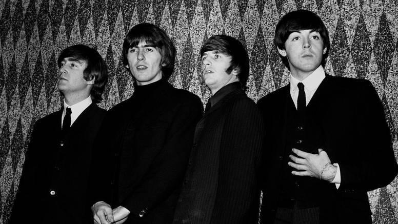 Film o Beatlesima: 'Kao da nas vremenski  stroj vraća u 1969.'