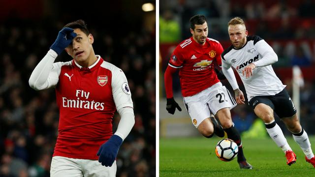Sanchez novi igrač Uniteda, za Arsenal potpisuje Mhitarjan!