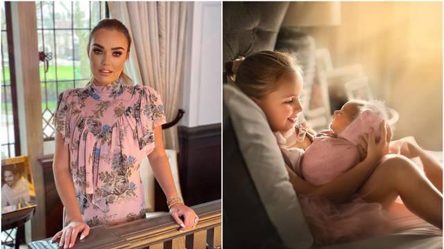 Tamara Ecclestone potvrdila rođenje kćeri: Objavila fotku